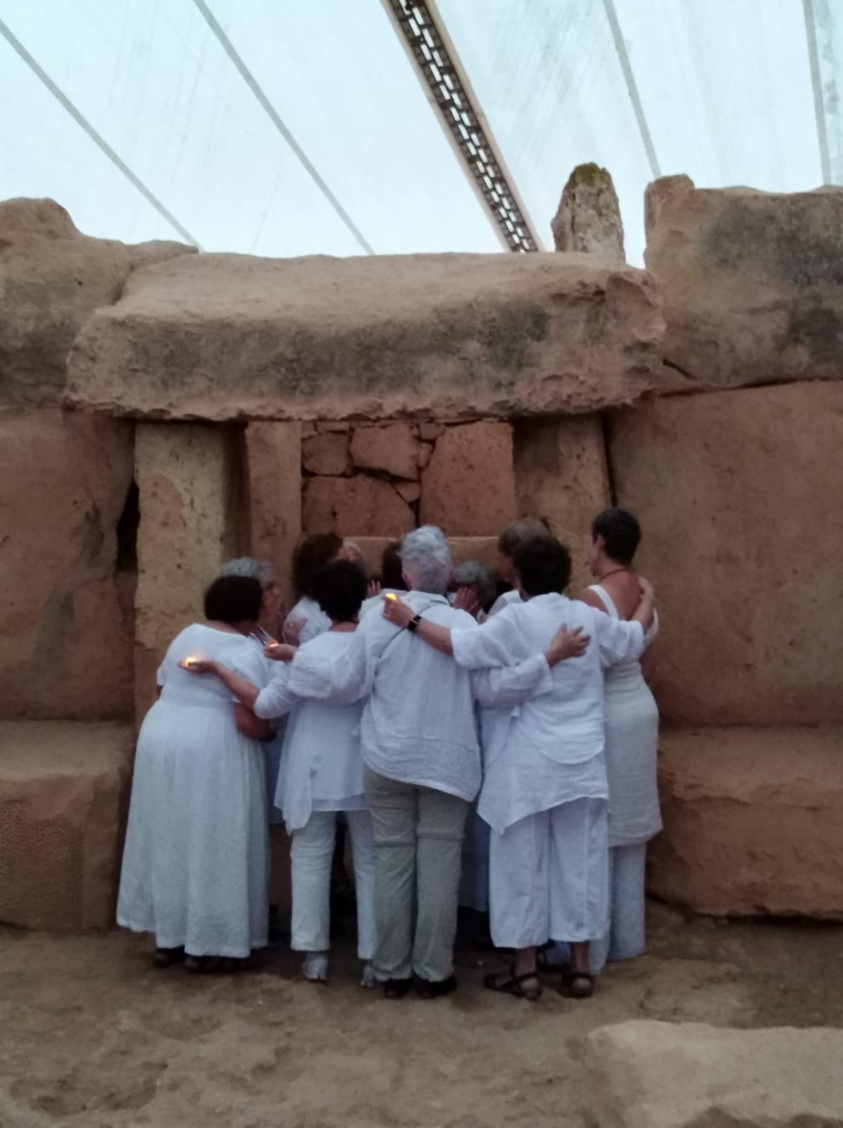ritual at Hagaar Qim .jpg