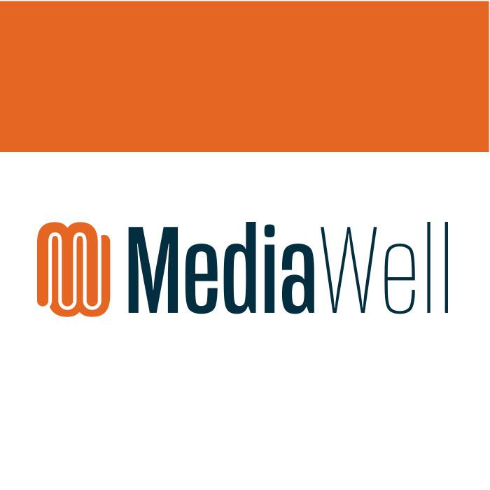 MediaWell logo