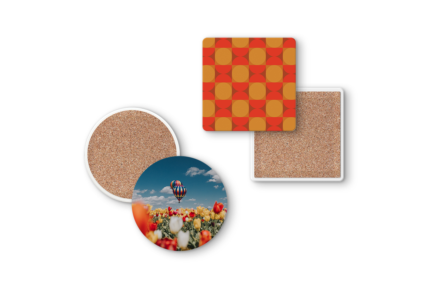 NEW Product Launch for Ceramic Coasters     LEARN MORE >