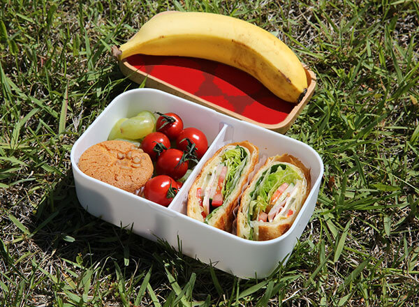 Lunch Box - £32.00