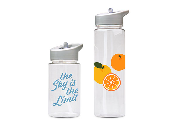 Water Bottle - £15.00