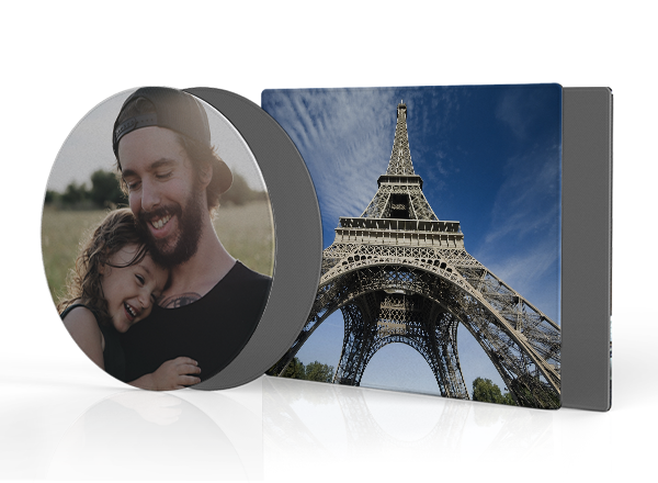 Mouse Mats - Customizable Mousemats. Available in 2 Shapes: Rectangle (280x220mm), Round (220 diameter).Guideline Retail Price $19.50