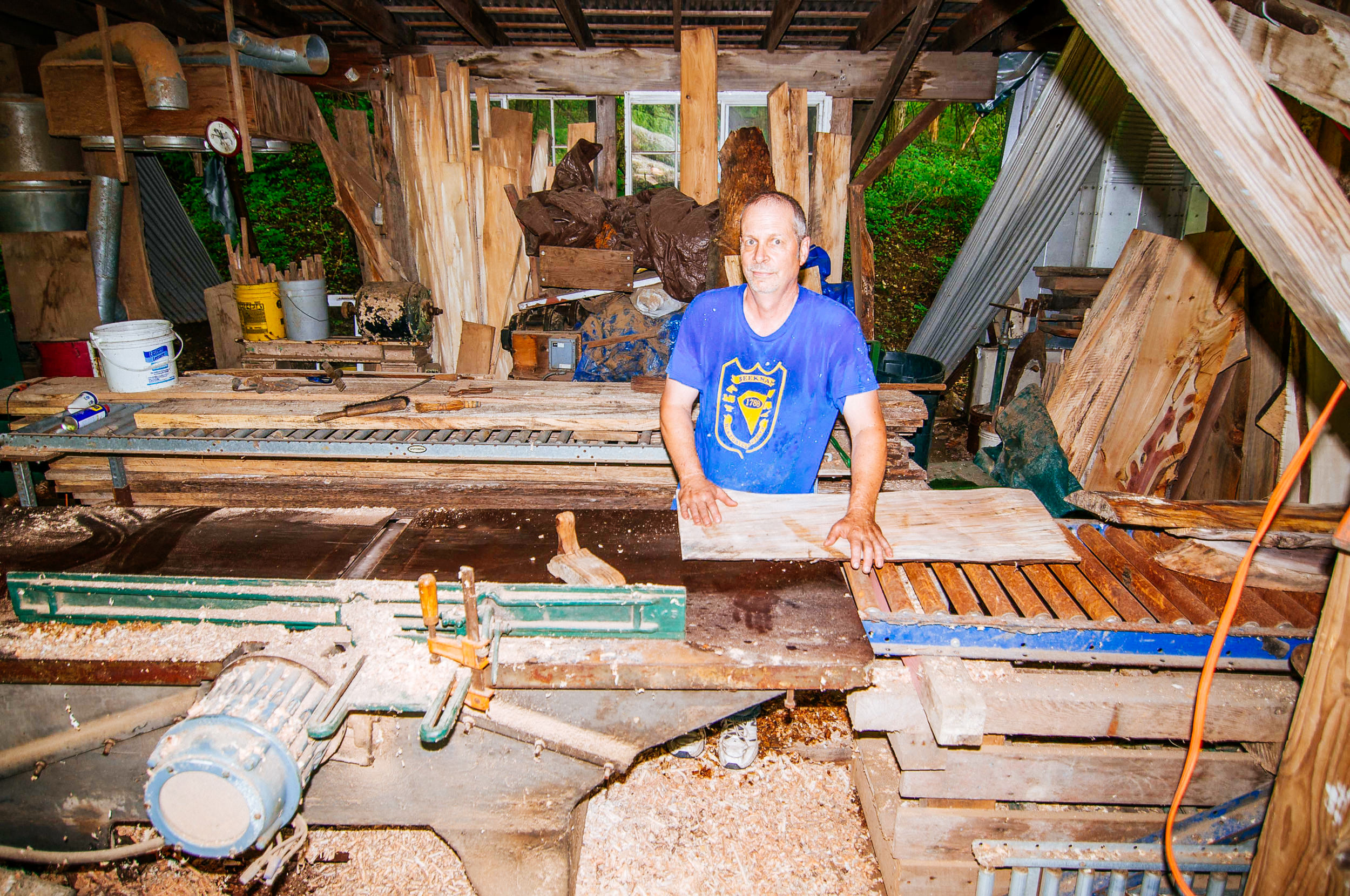 Porter Wood Working Tools John Walker Sawmill Hopewell Junction NY-104.jpg