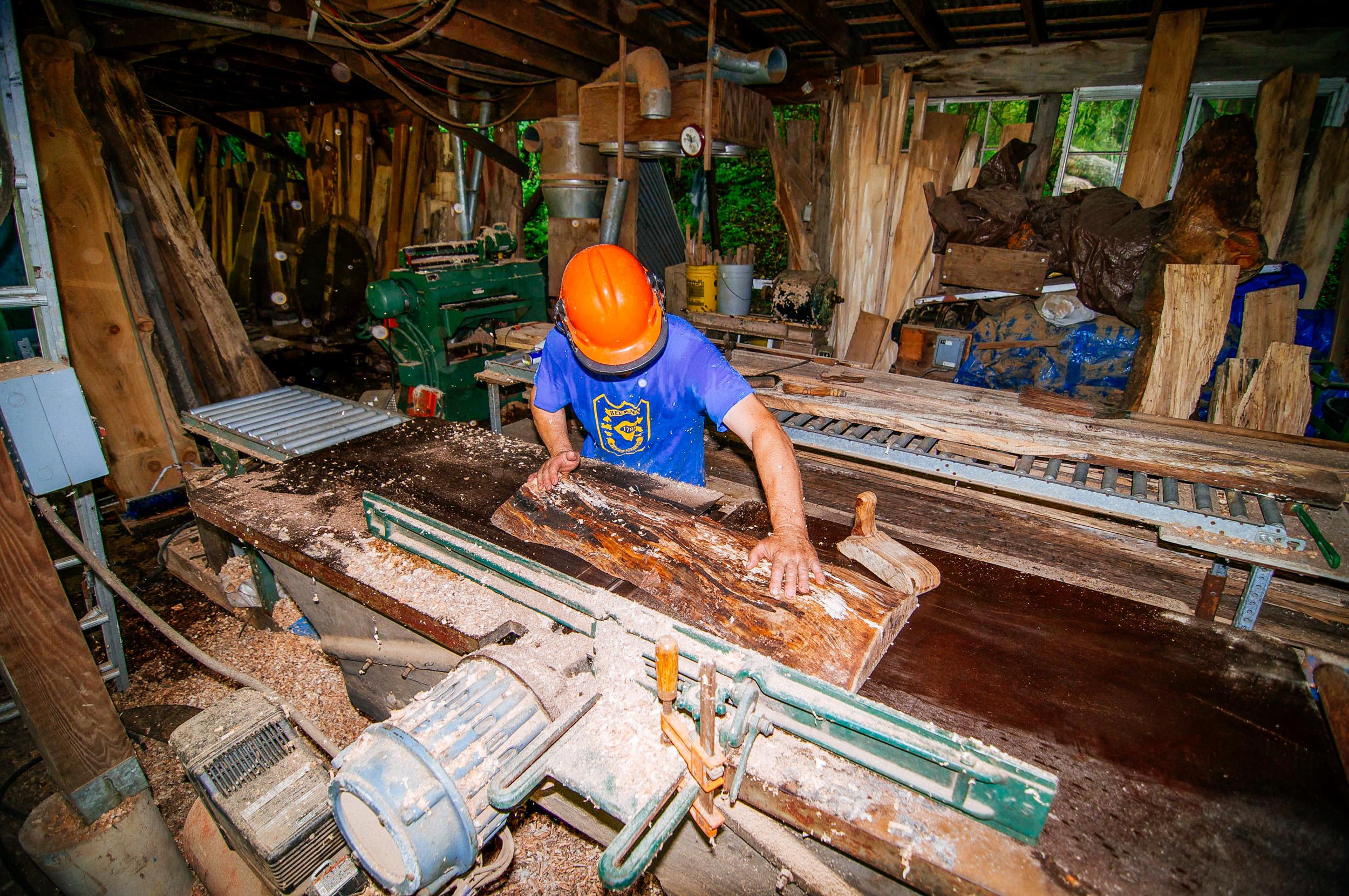 Porter Wood Working Tools John Walker Sawmill Hopewell Junction NY-101.jpg