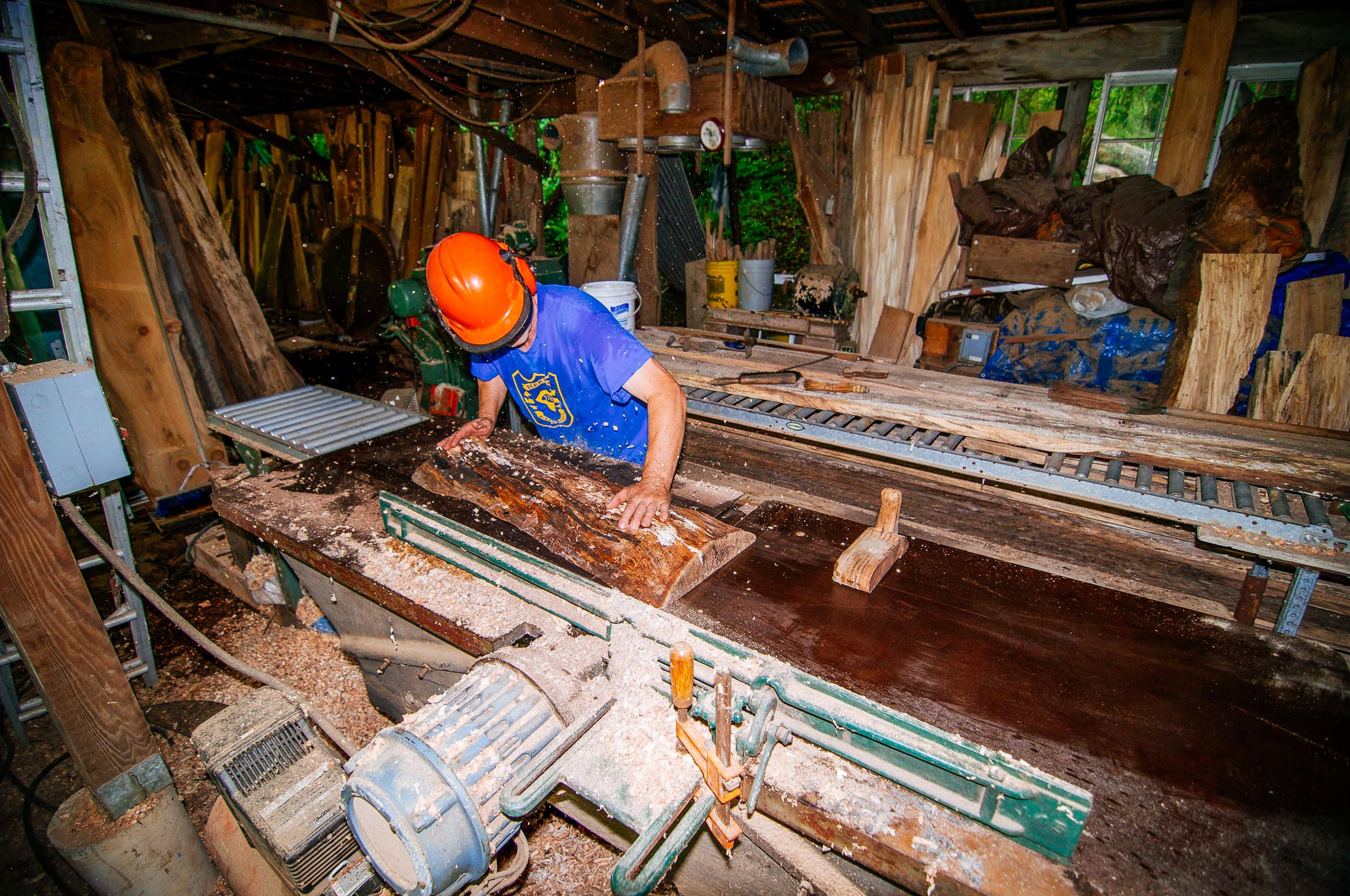 Porter Wood Working Tools John Walker Sawmill Hopewell Junction NY-100.jpg