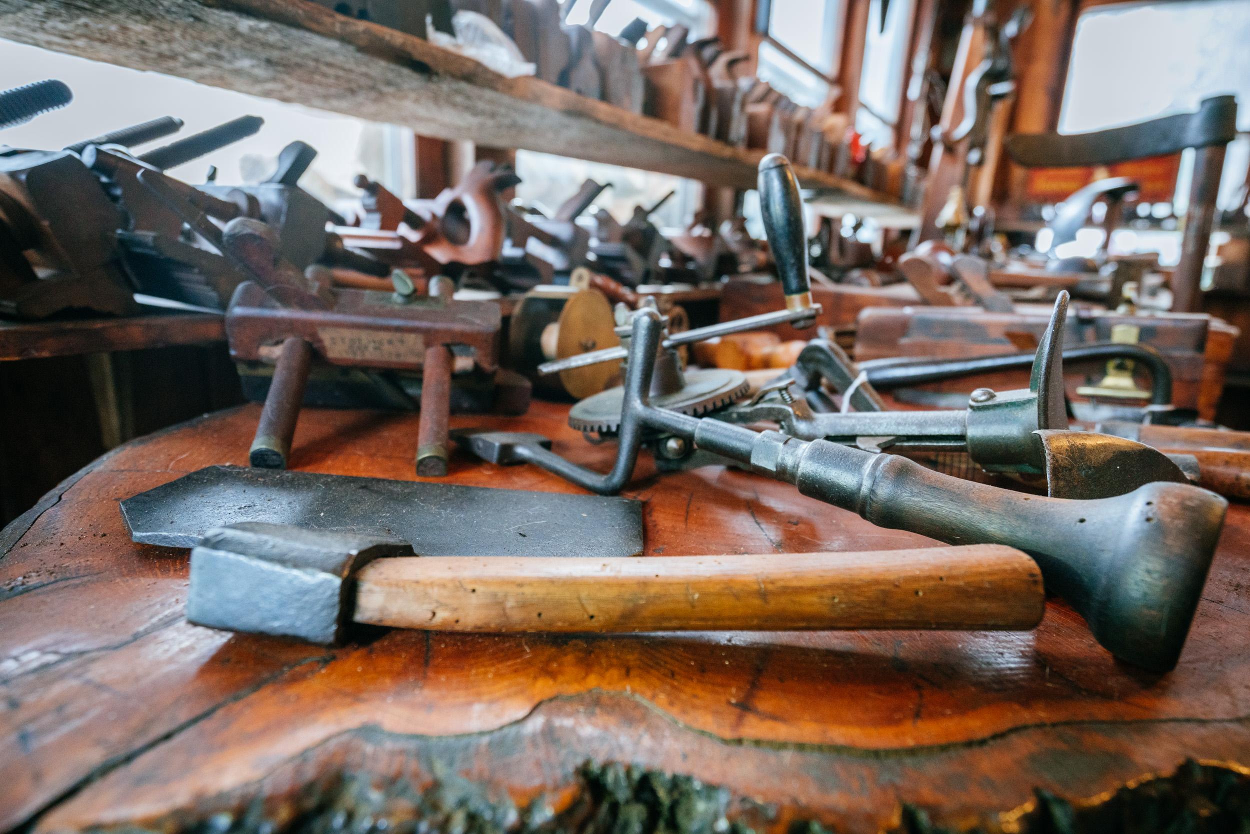John Walker Sawmill Wood Working Tools-100.jpg