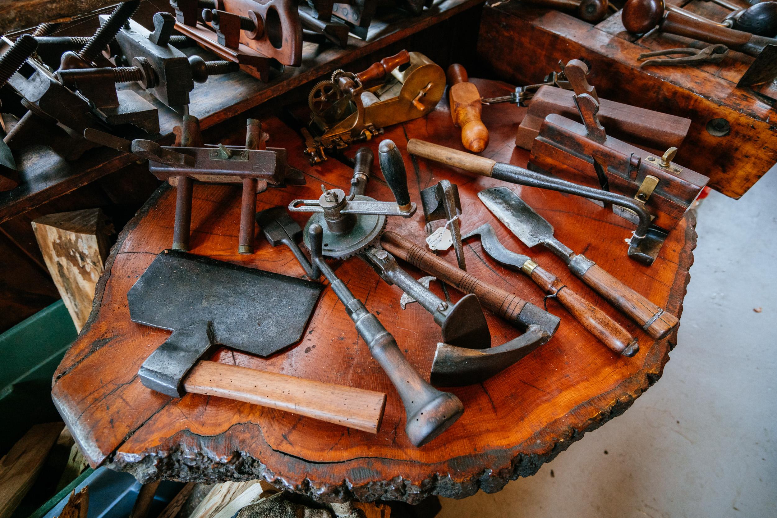 John Walker Sawmill Wood Working Tools-103.jpg