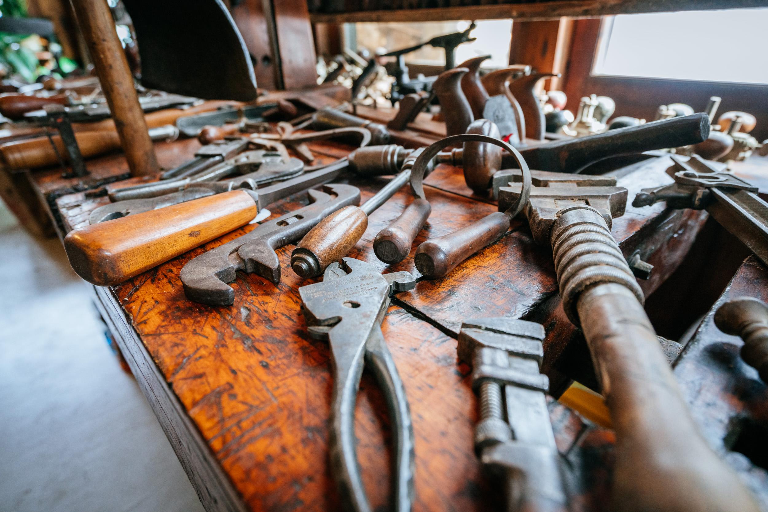 John Walker Sawmill Wood Working Tools-110.jpg