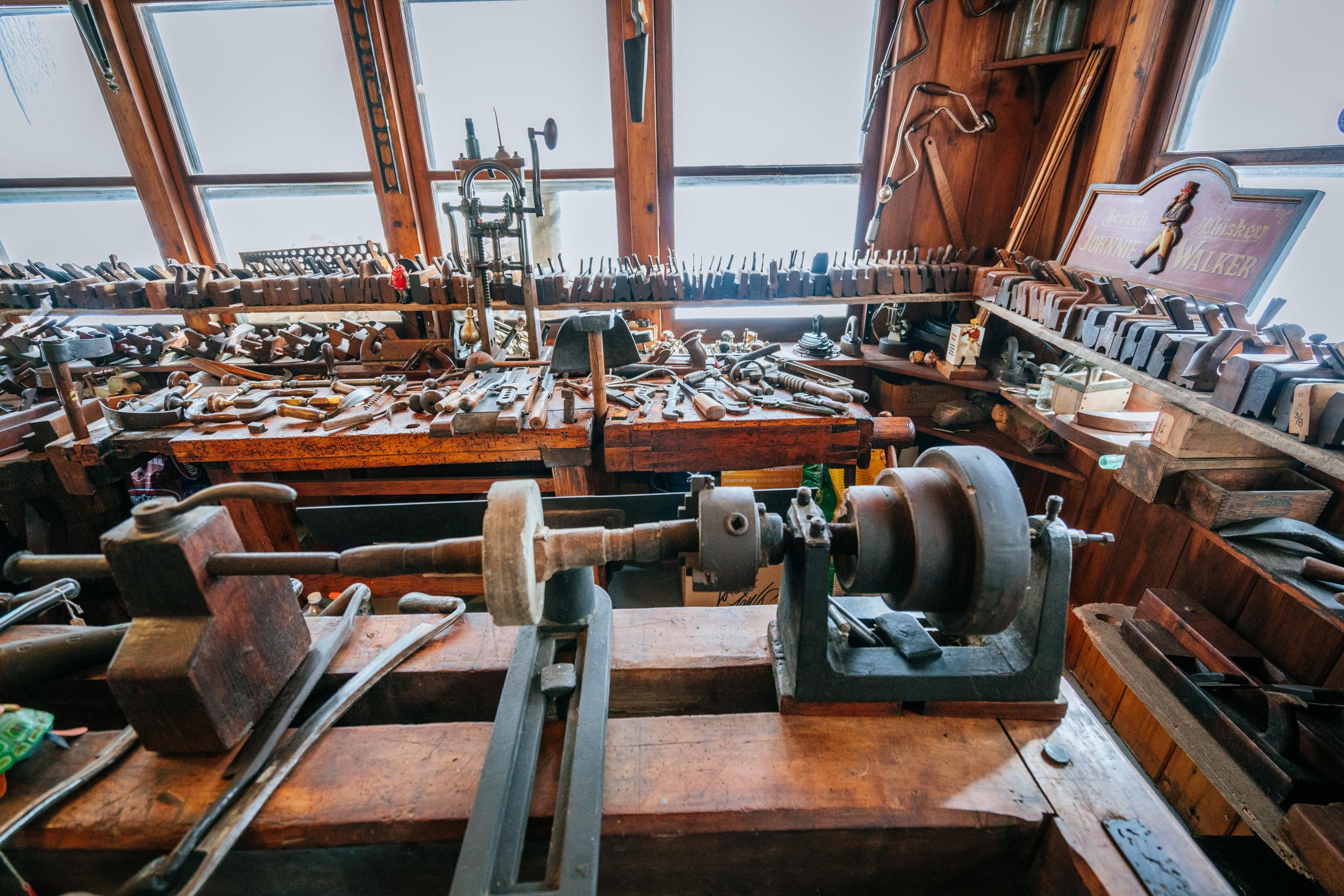 John Walker Sawmill Wood Working Tools-112.jpg