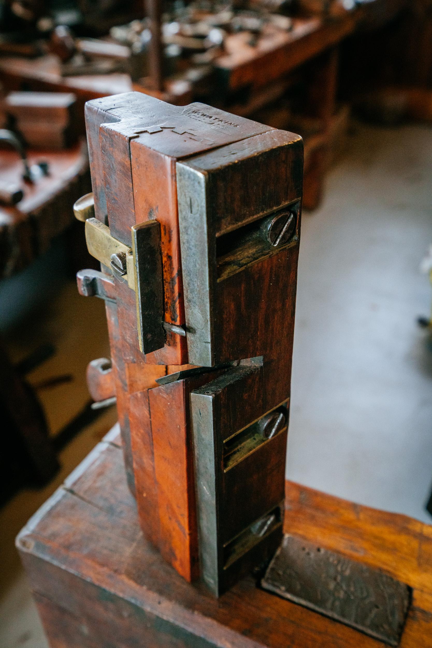 John Walker Sawmill Wood Working Tools-113.jpg