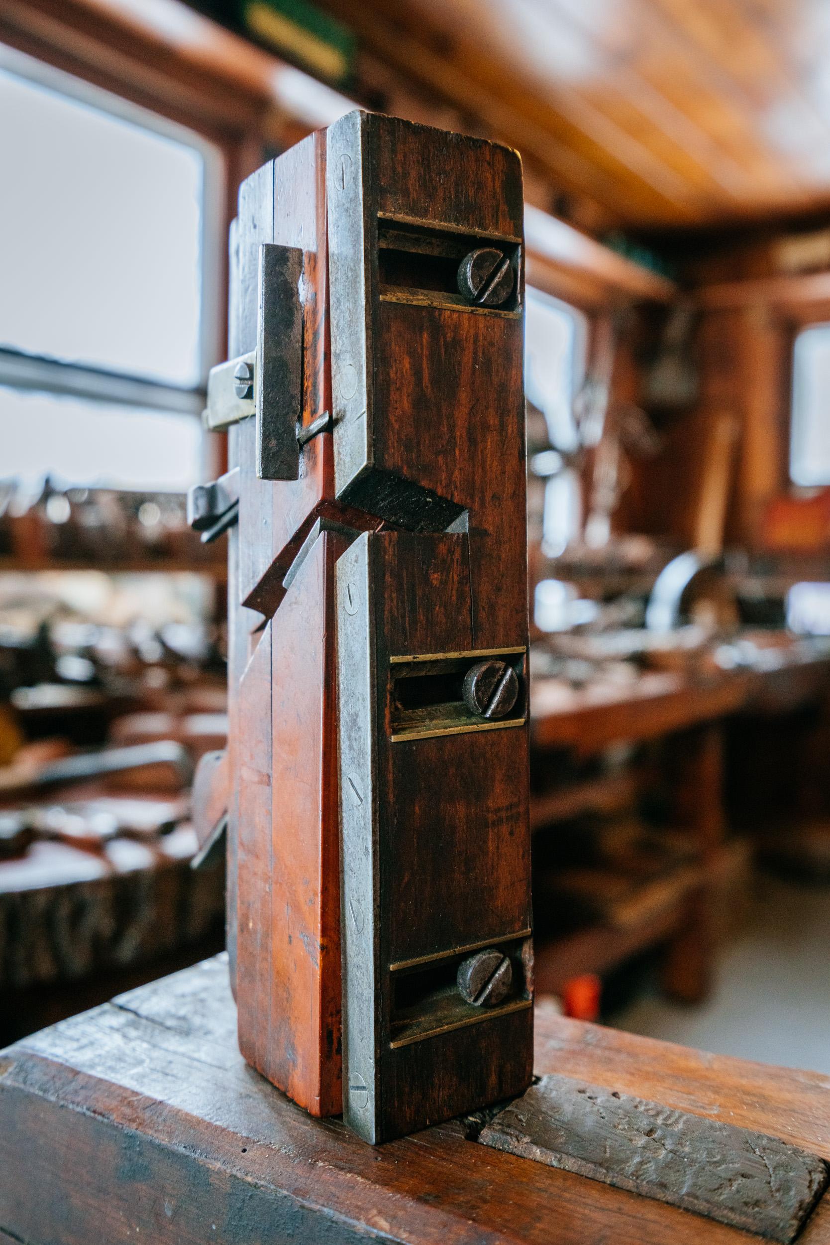 John Walker Sawmill Wood Working Tools-114.jpg