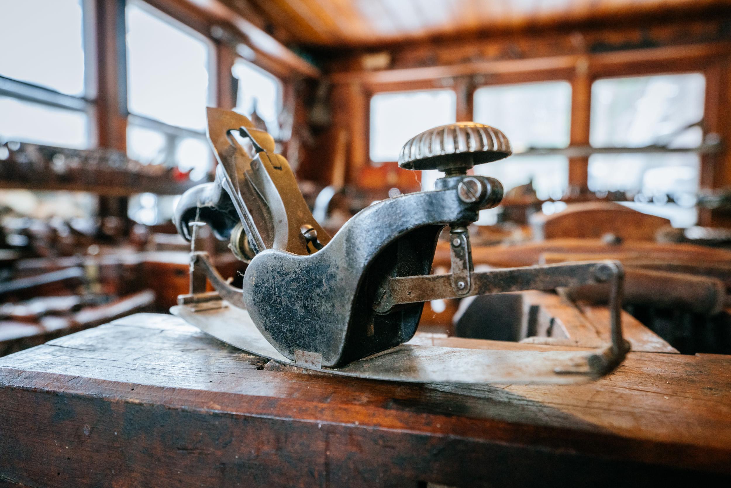 John Walker Sawmill Wood Working Tools-129.jpg