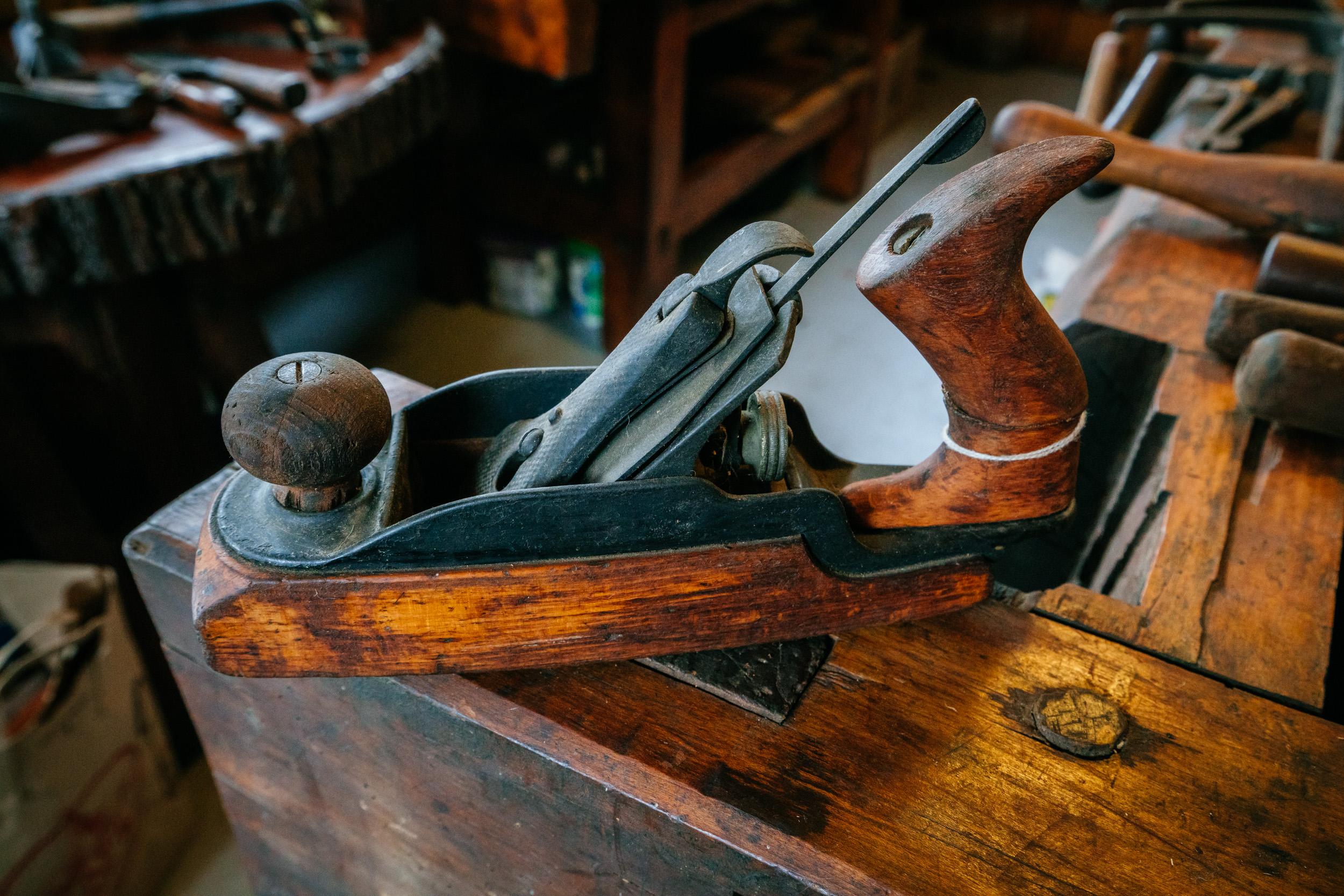 John Walker Sawmill Wood Working Tools-134.jpg