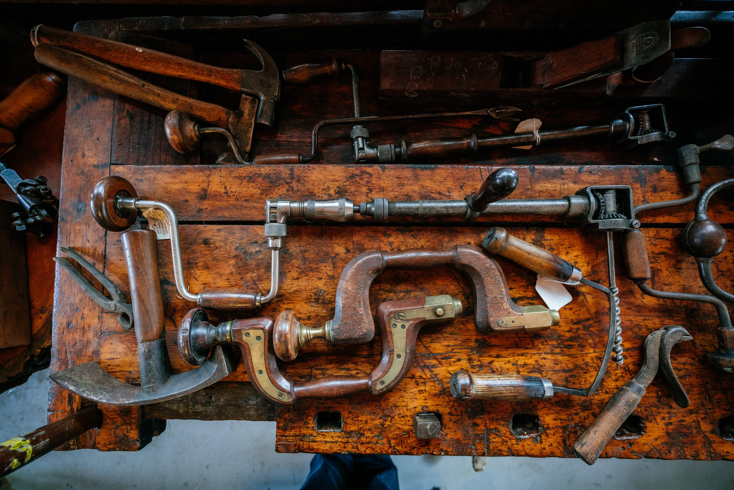 John Walker Sawmill Wood Working Tools-107.jpg
