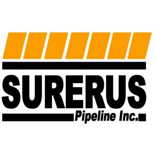 Surerus Pipelines