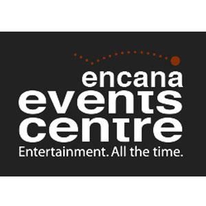 Encana Event Centre