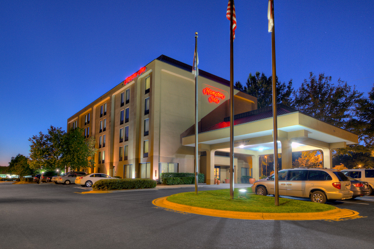 Hampton Inn Raleigh/Cary  Cary, NC