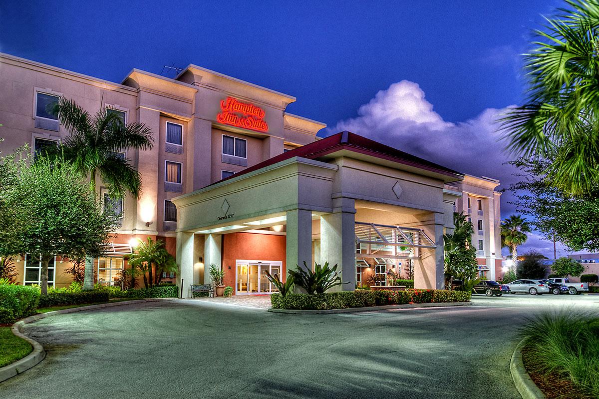 Hampton Inn & Suites Stuart  Stuart, FL