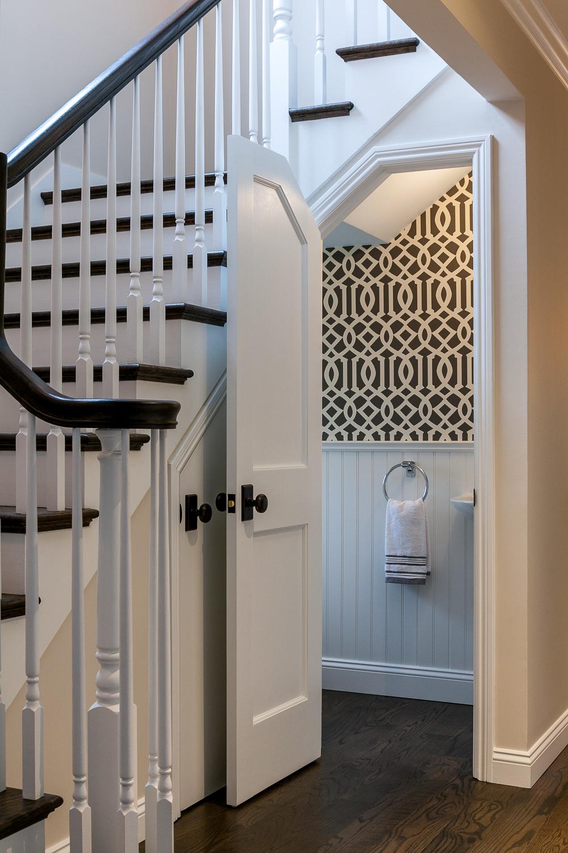 Design by  Julie Misfud Interior Design