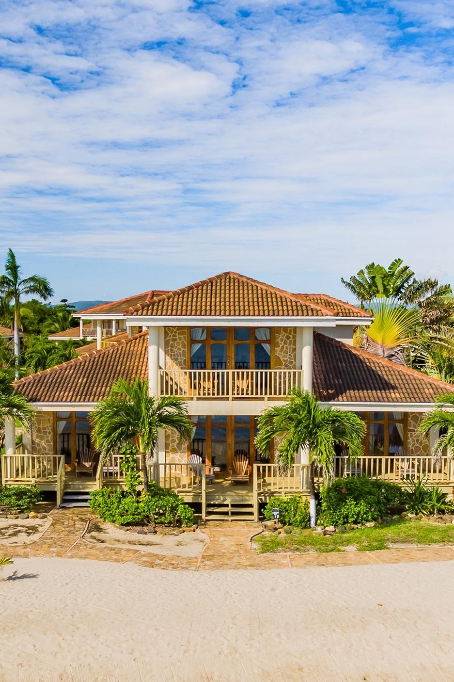 Coastal Comfort Vacation Package -