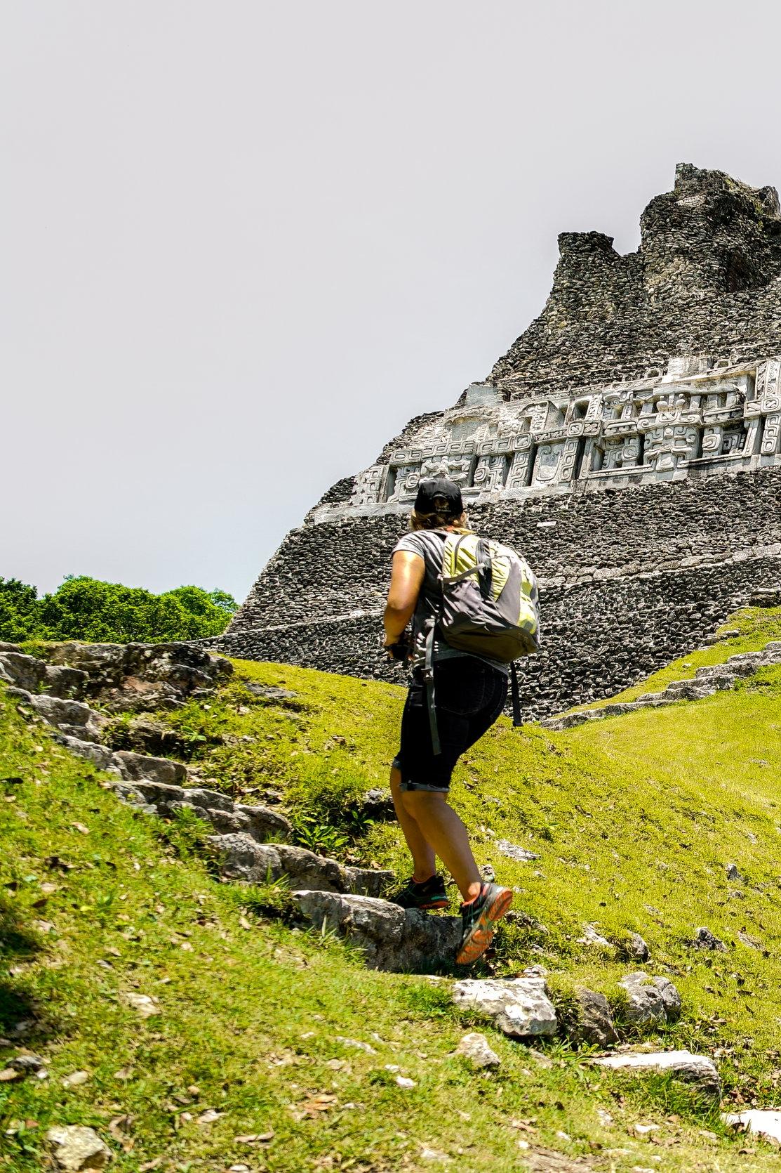 Mayan SITES -