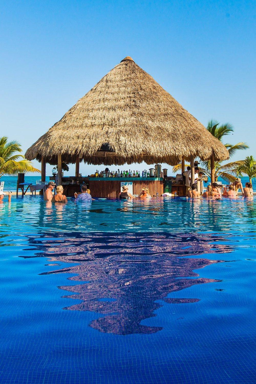 Beach Resorts -