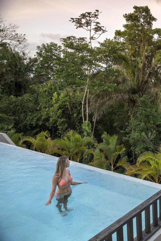 Jungle Lodges -