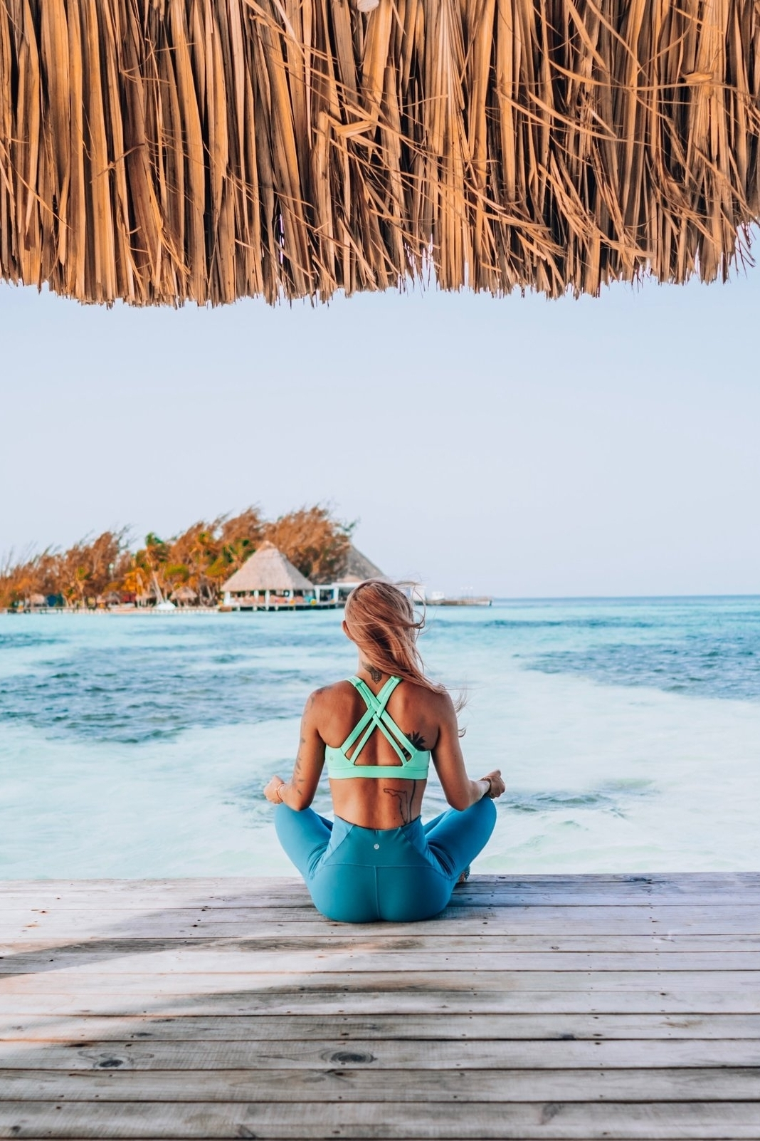 Yoga/Fitness Retreat Packages -
