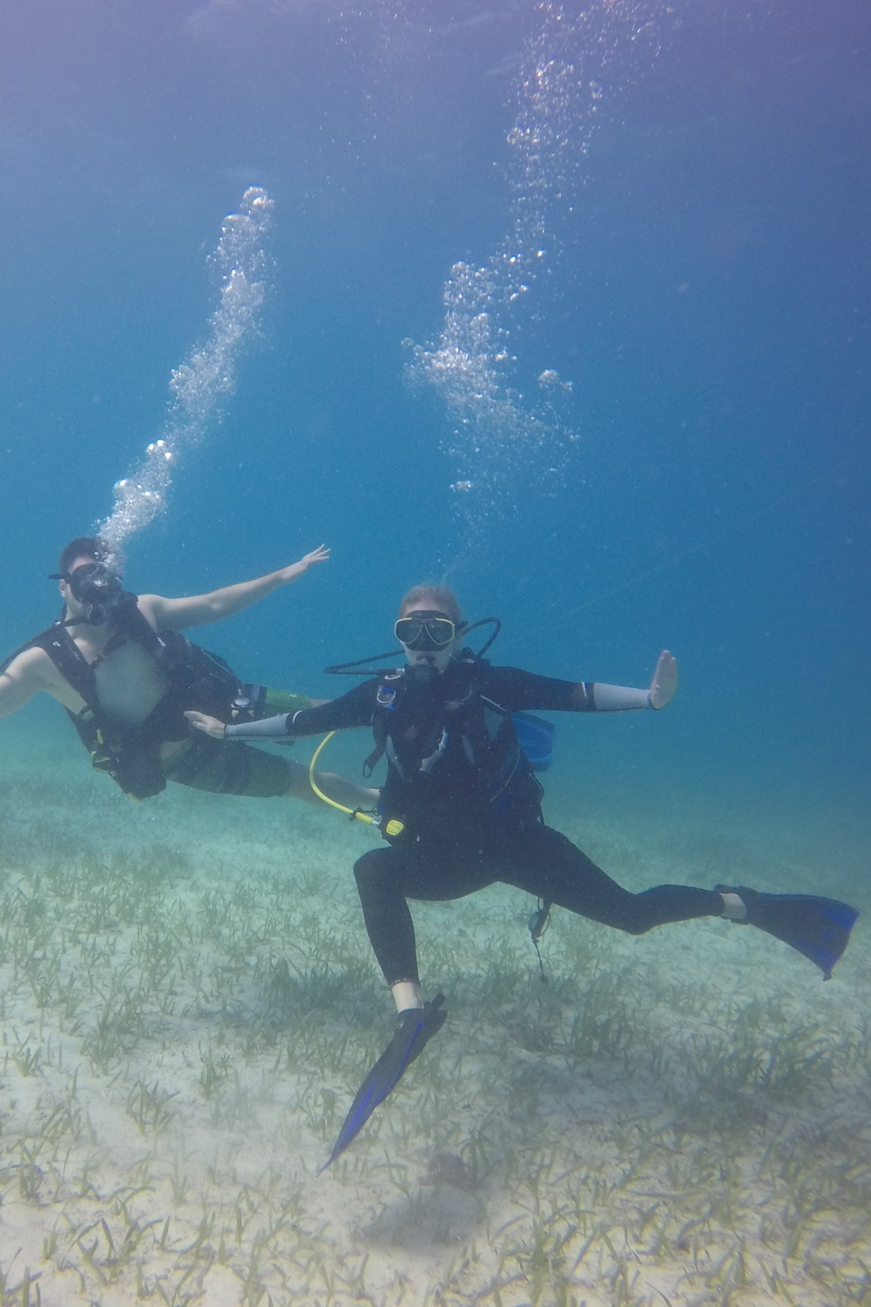 Barrier Reef - It wouldn't be a trip to Belize without exploring underwater. Belize is home to the largest living barrier reef in the world. Go fishing, snorkeling, SCUBA diving, and more. Muy'Ono is a DMC and offers the best tours, right from our resorts!