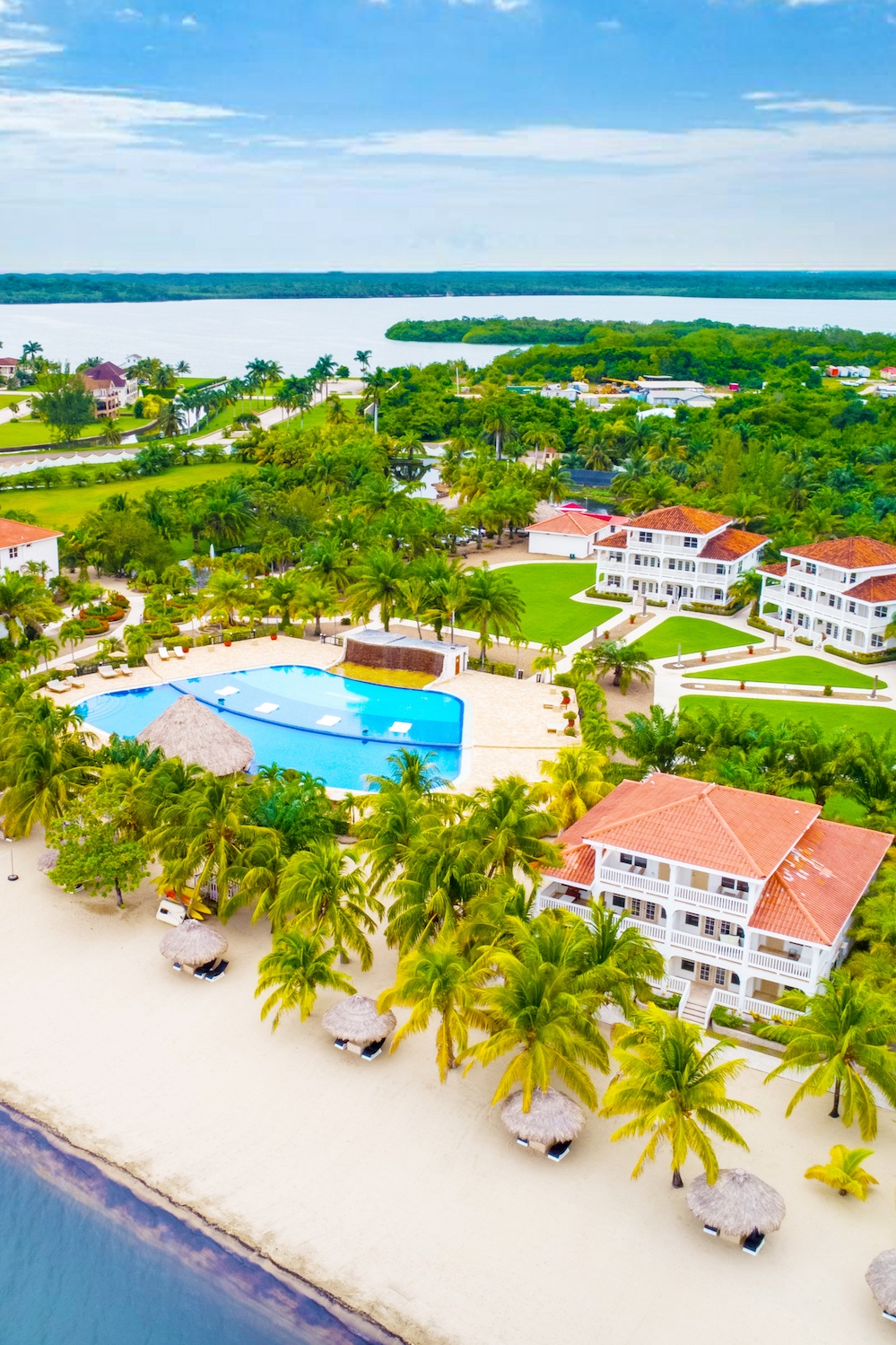 The PLacencia -