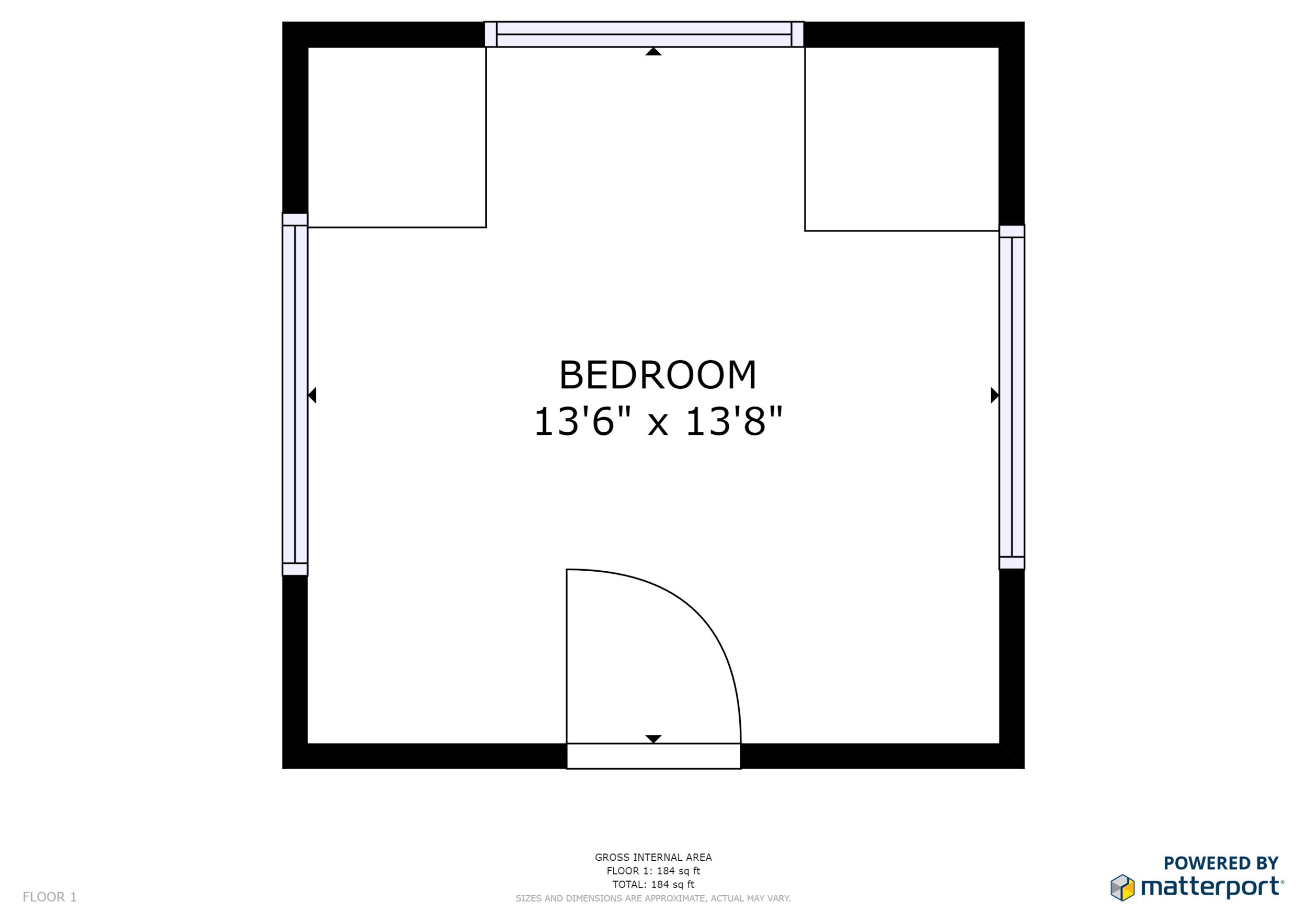 bunkhouse -