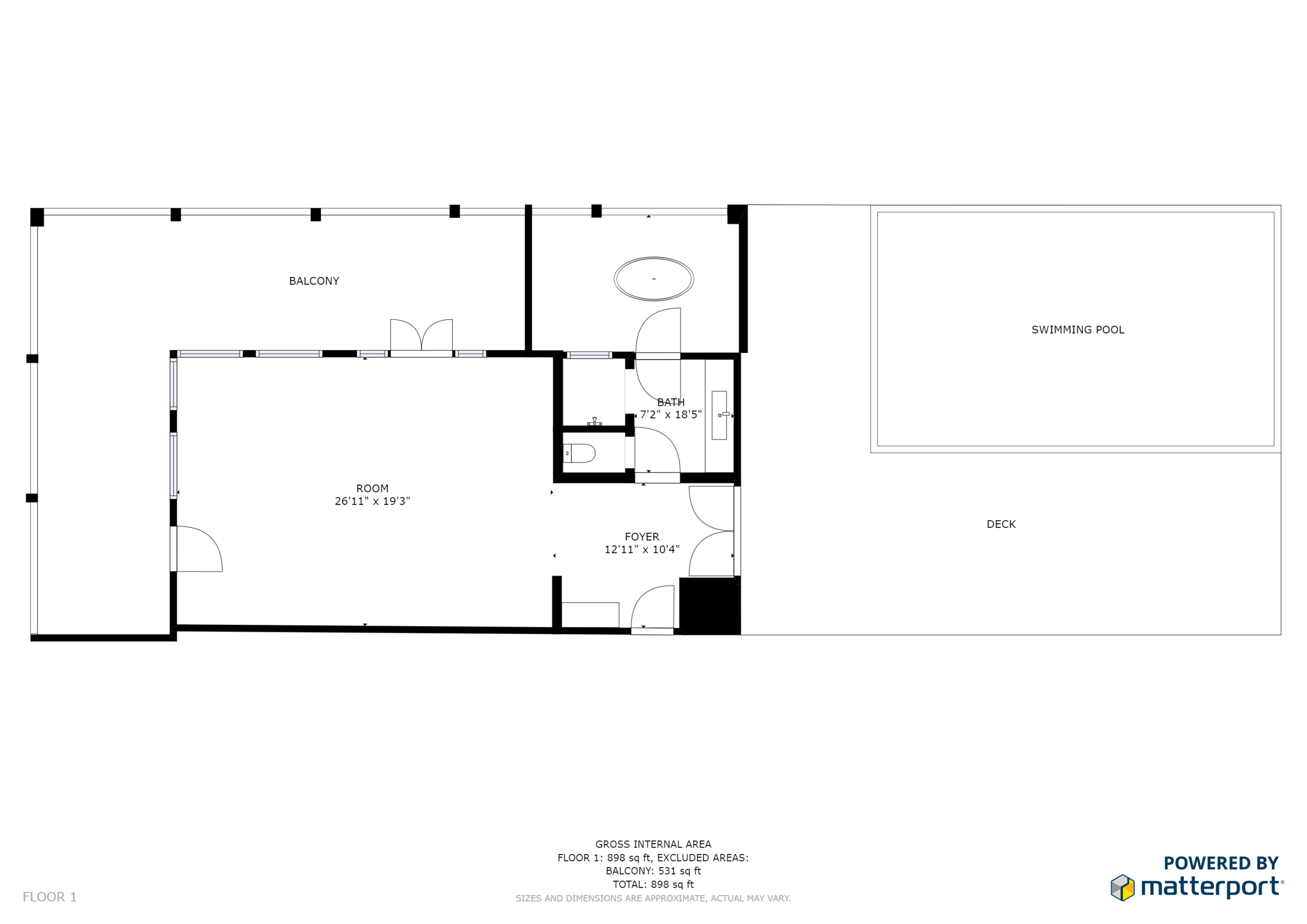 canopy suites -