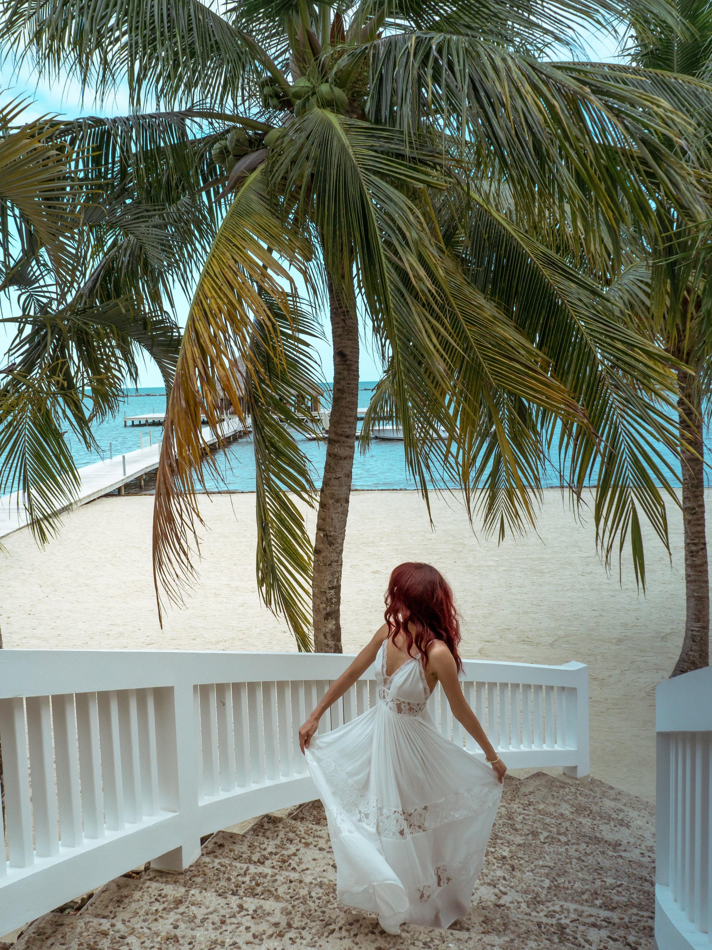 The placencia - Beach Resort
