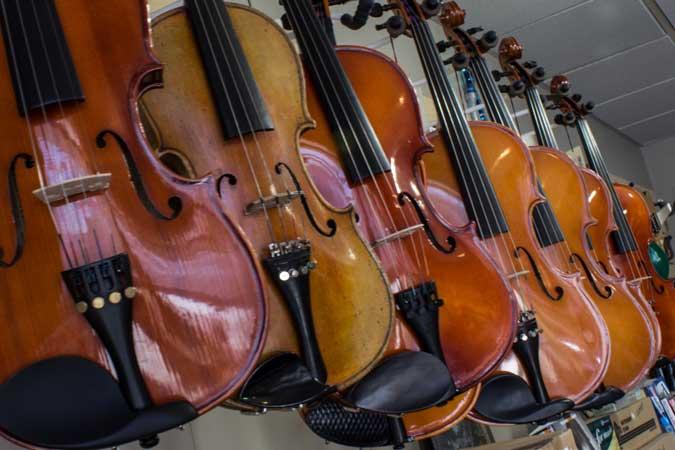 Violin-Band-Rentals