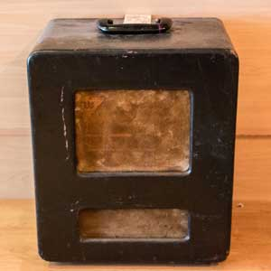 Vintage-Amp