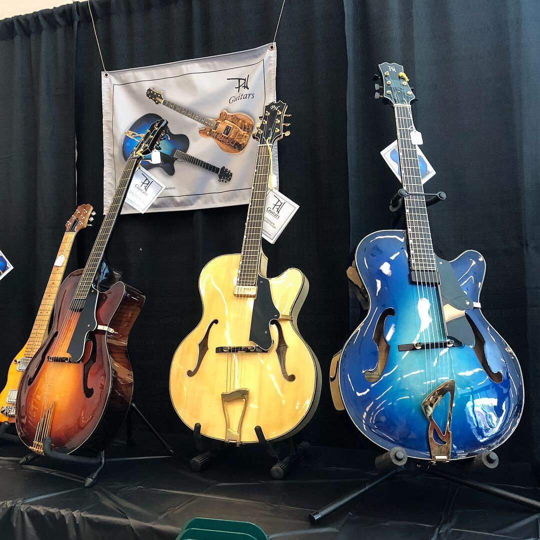 Guitar Show — Saratoga Guitar & Music Center