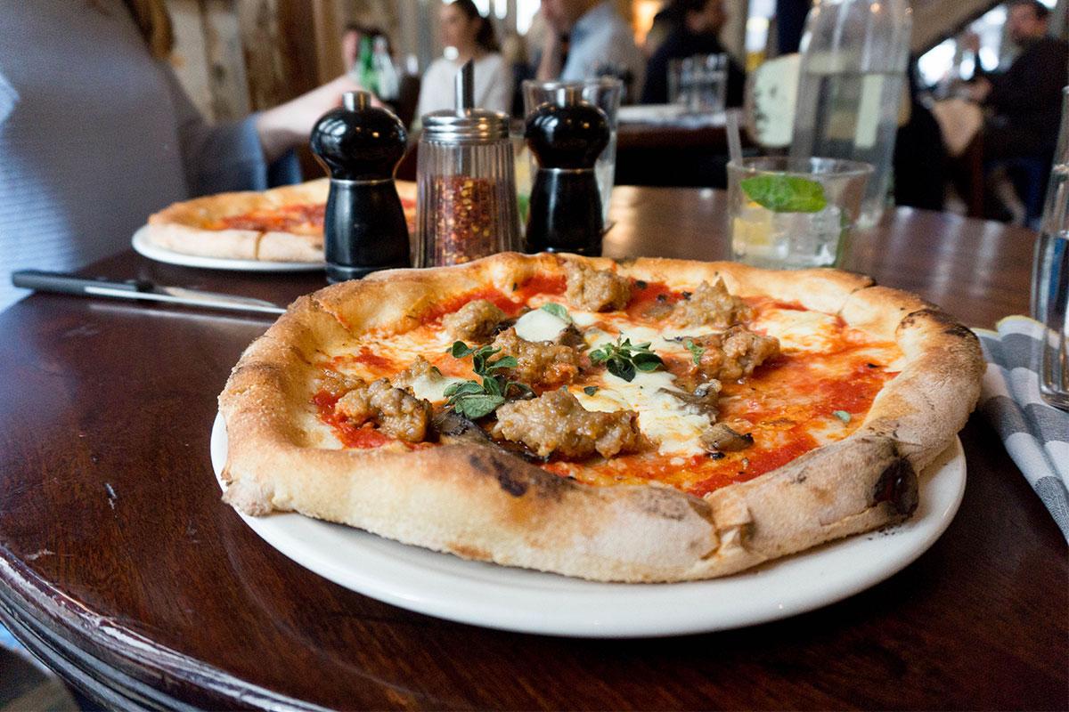 Pizza East Portobello