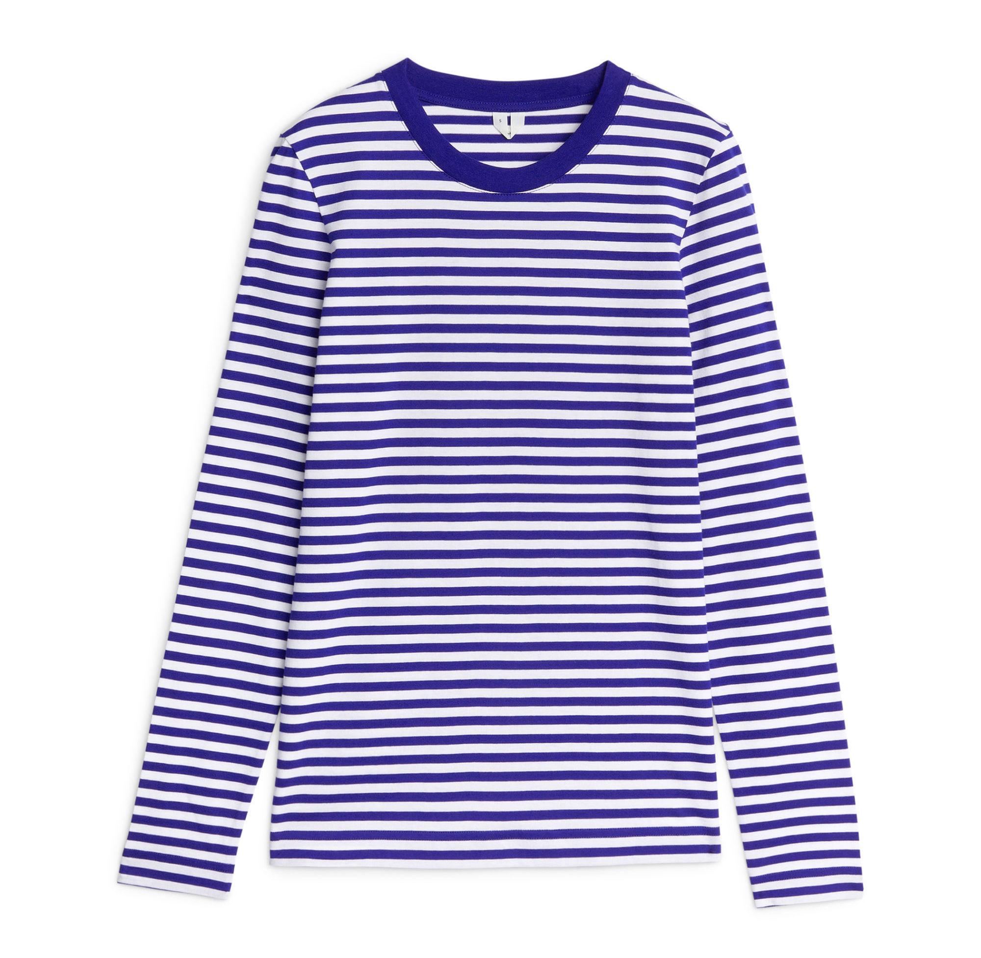Long Sleeve T-Shirt  £17