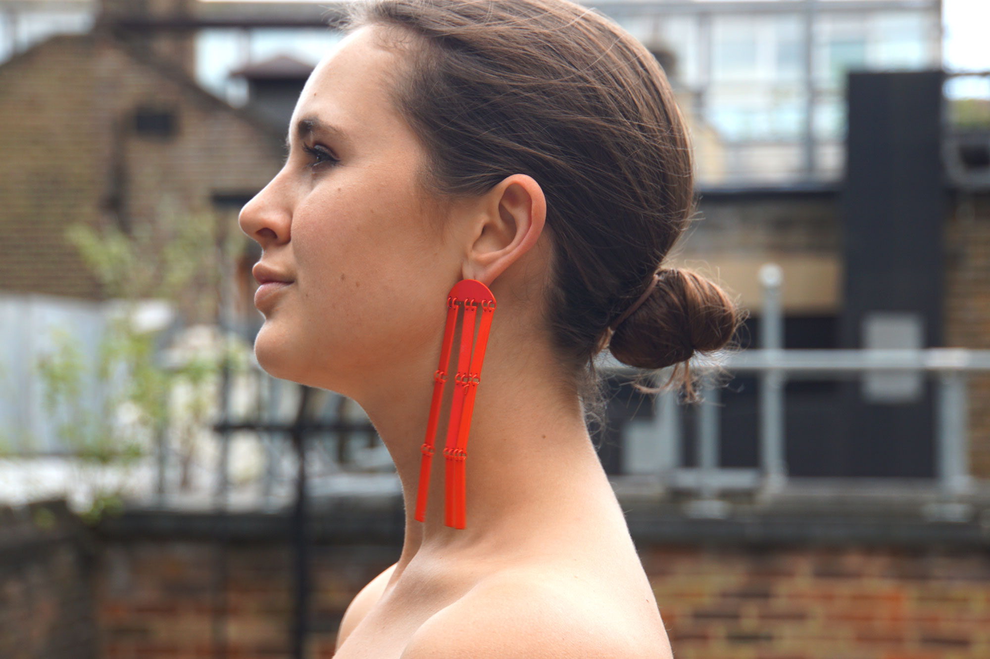 The Obsession Diary Earrings