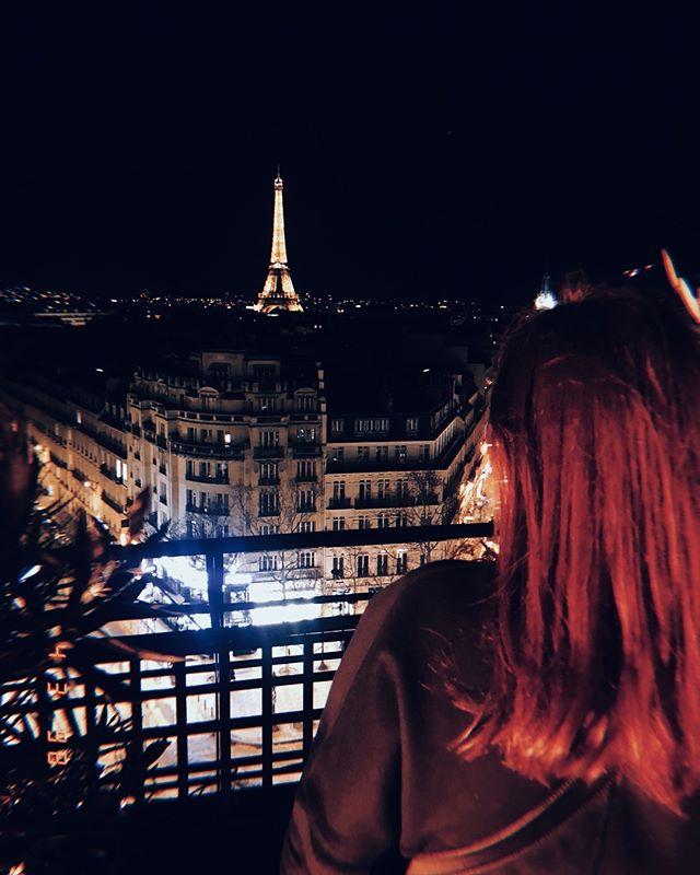 J'adore ☁️ #TODLoves #TheObsessionDiary #TODTakesParis #PFW #fashionblogger #travelblogger