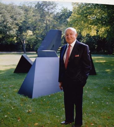 Raymond D. Nasher