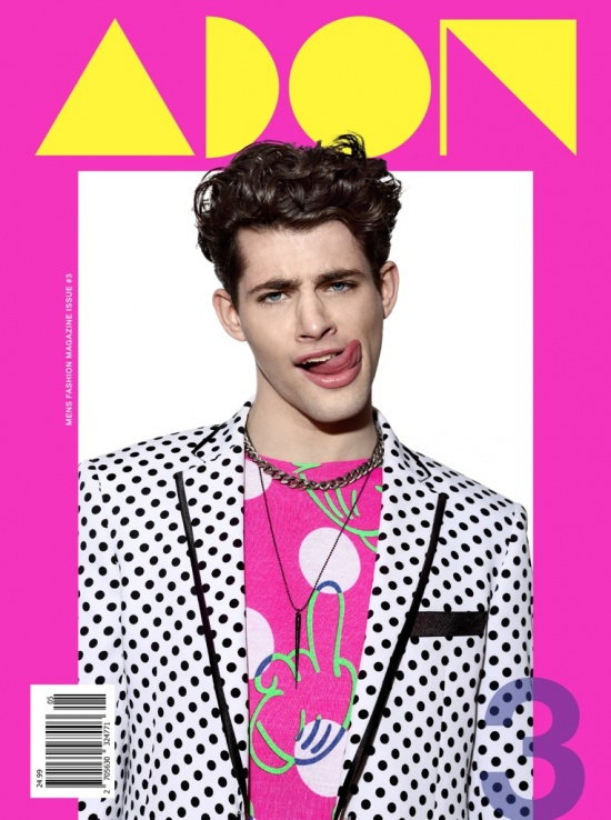 3-ADON_Magazine_issue_3_cover_jamie_wise_greg_swales_roy_fire