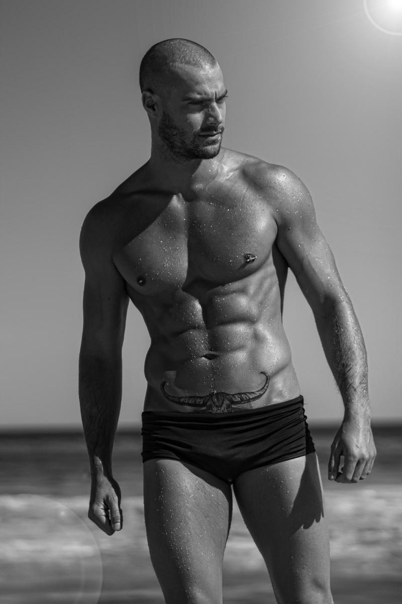 Adon Exclusive: Model Gonçalo Teixeira By Marcio Farias — Adon ...