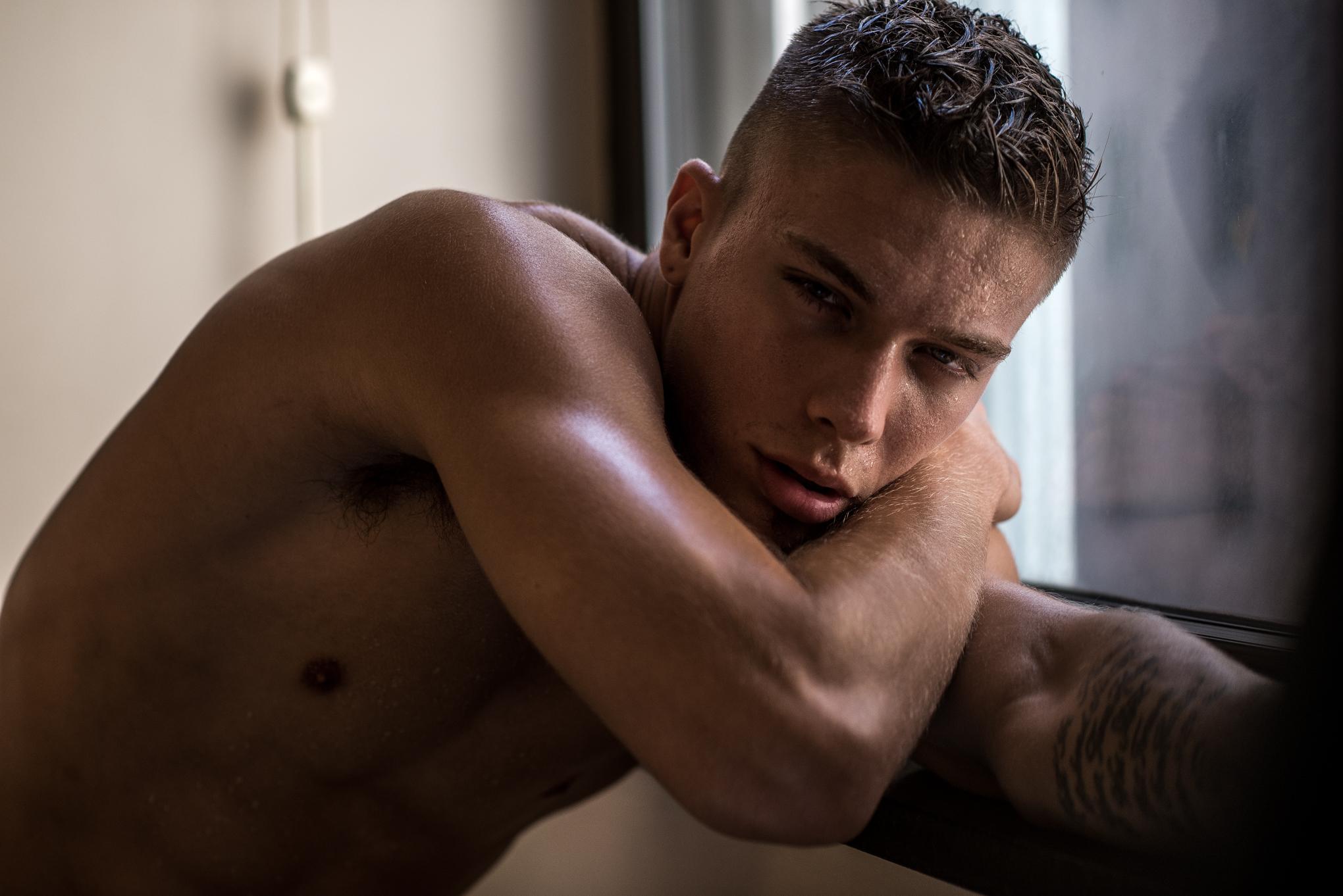 Adon Exclusive Model David Rodriguez By JONJIE BANIEL — Adon ...