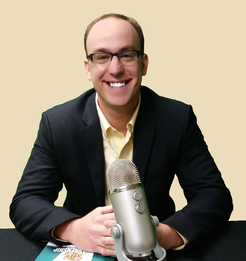 Ross Blankenship | Angel Investing and Startup Expert