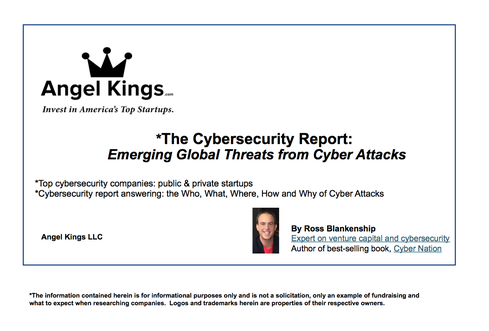 report-on-cybersecurity