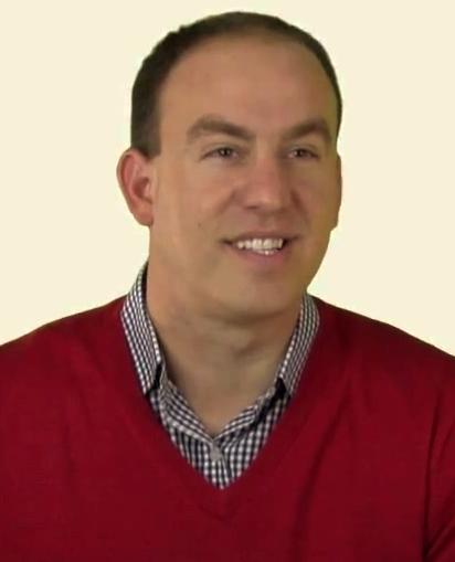 Author & Venture Capital Investor, Ross D. Blankenship