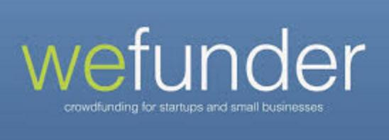 #2 ranked top crowdfunding platforms: WeFunder