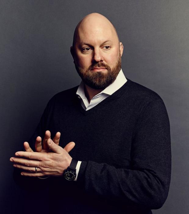 Marc Andreessen - Investor in Startups