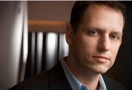 Peter Thiel - Startup Investing